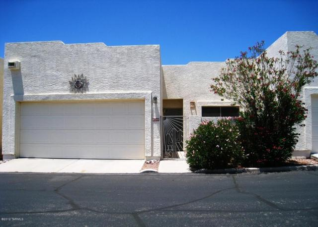 6147 W Red Sky Cir, Tucson, AZ 85713