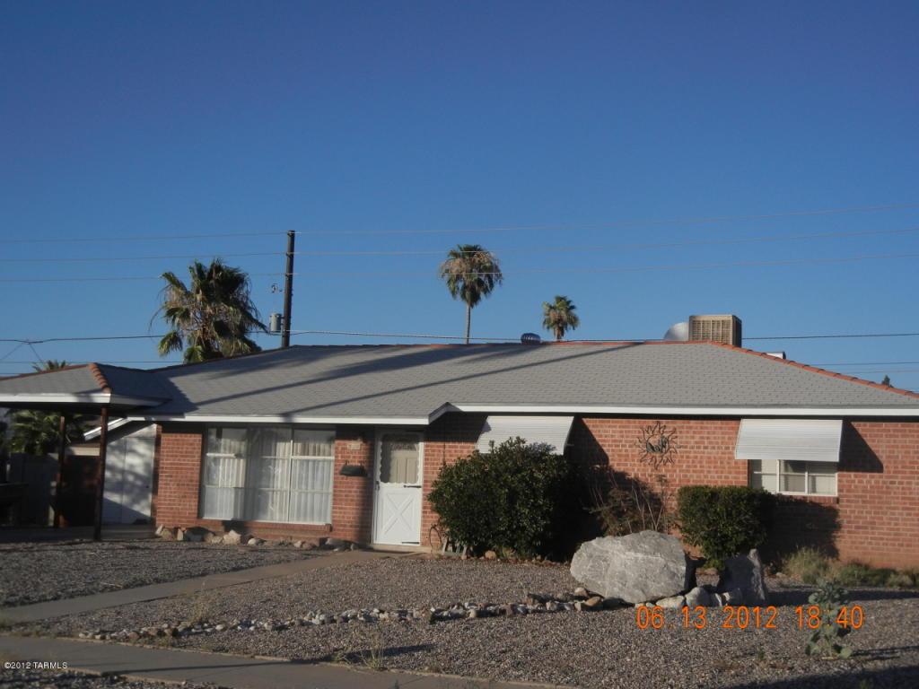 6433 E Barnan St, Tucson, AZ