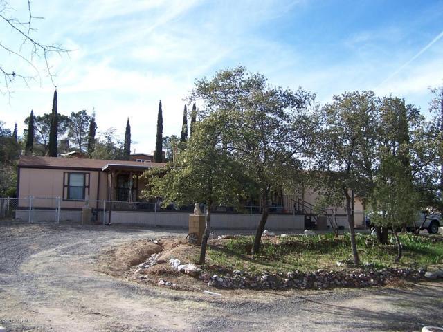816 N Estill Dr, Oracle, AZ