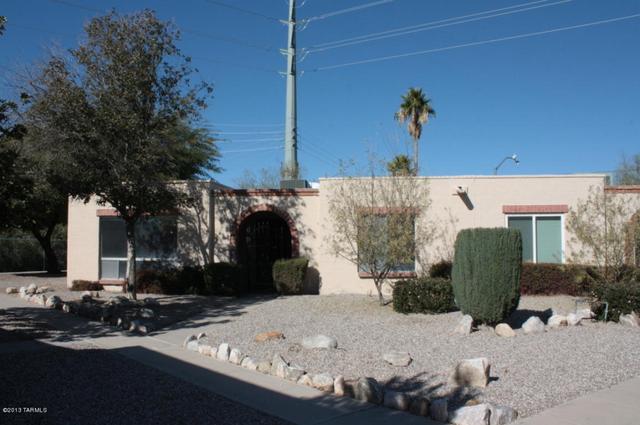 1053 N Via Verano, Tucson, AZ