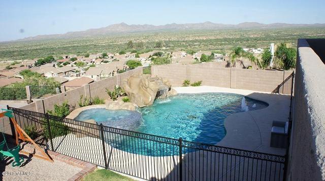 60549 E Twisted Snaffle Pl, Catalina, AZ 85739
