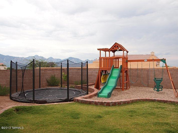 60549 E Twisted Snaffle Pl, Tucson AZ 85739
