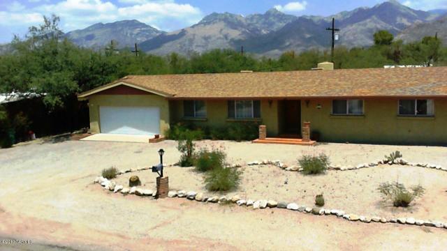 8931 E Summer Trl, Tucson, AZ 85749