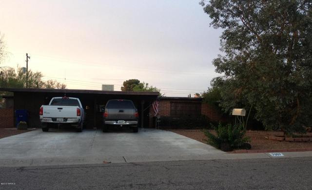 7057 E Calle Centuri, Tucson, AZ