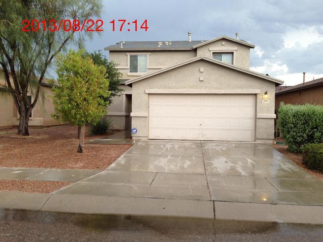 3823 E Painted Tortoise St, Tucson, AZ 85706