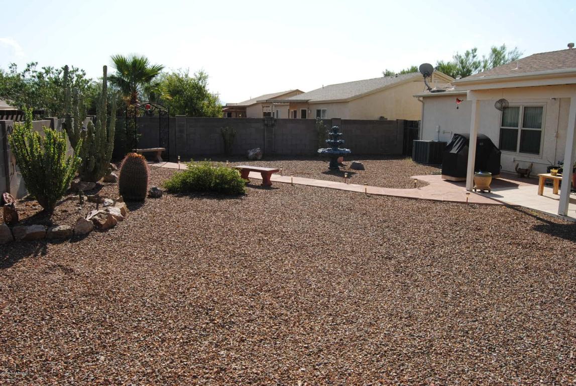 7736 W Shining Moon Way, Tucson AZ 85743