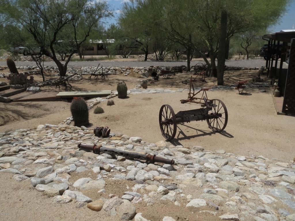 211 E Mountain Sunset Pl, Tucson AZ 85704