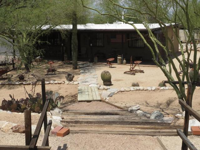 211 E Mountain Sunset Pl, Tucson, AZ 85704