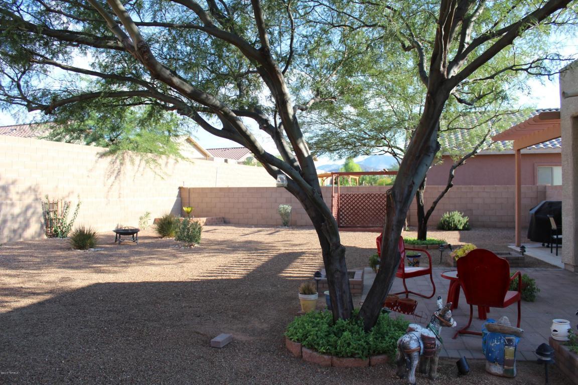 8320 N Rocky View LN Tucson, AZ 85743