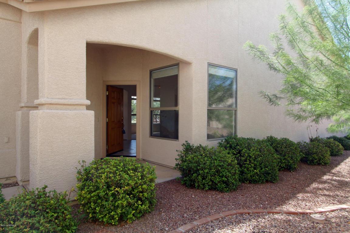 38956 S Carefree Dr, Tucson AZ 85739