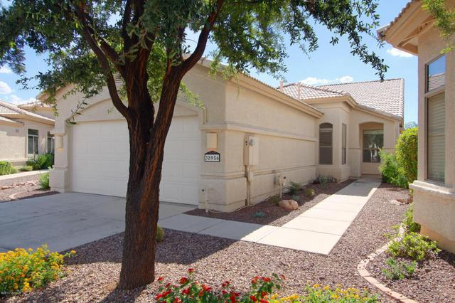 38956 S Carefree Dr, Tucson, AZ 85739