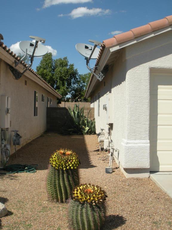 2594 W Summits End Ct, Tucson AZ 85742