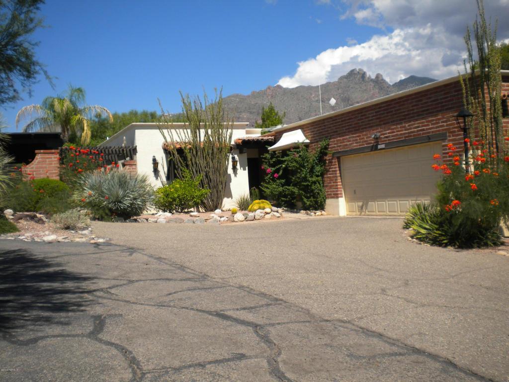 2641 E Avenida De Maria, Tucson, AZ