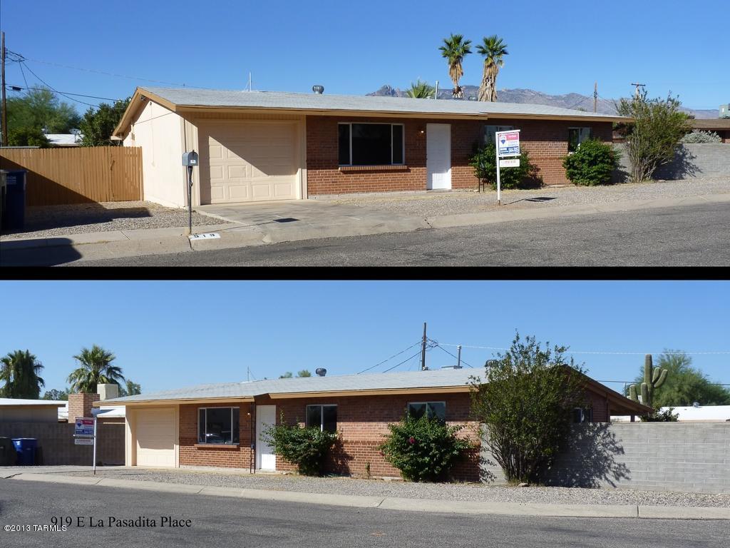 919 E La Pasadita Pl, Tucson, AZ
