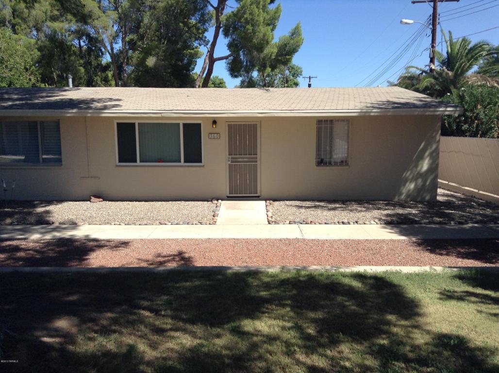360 N Silverbell RD, Tucson AZ 85745