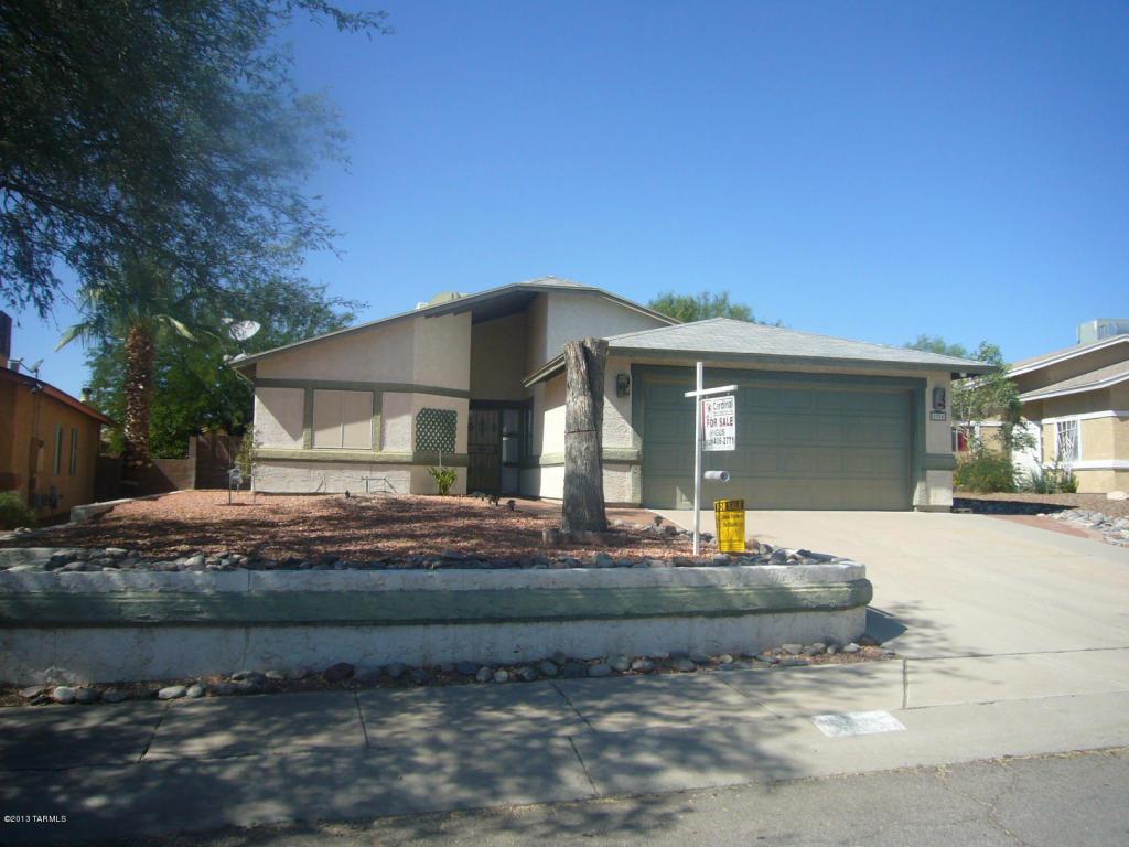 2954 W Yorkshire St, Tucson AZ 85742