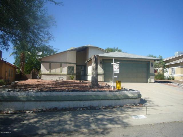 2954 W Yorkshire St, Tucson, AZ 85742