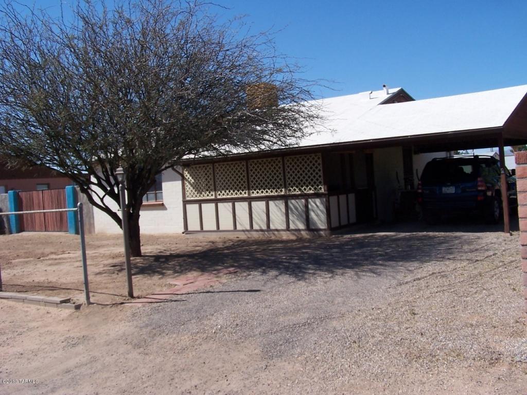 525 E Pastime Rd, Tucson, AZ
