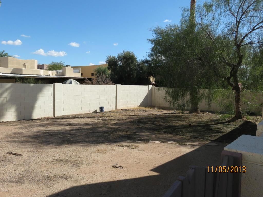 9380 N Jessy Ln, Tucson AZ 85742