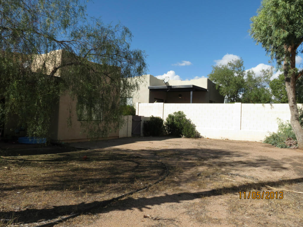 9380 N Jessy Lane, Tucson, AZ 85742