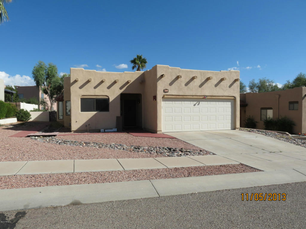 9380 N Jessy Ln, Tucson, AZ