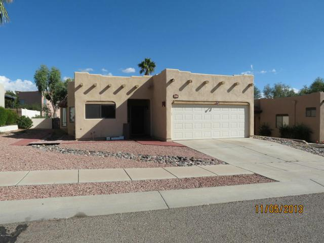 9380 N Jessy Ln, Tucson, AZ 85742