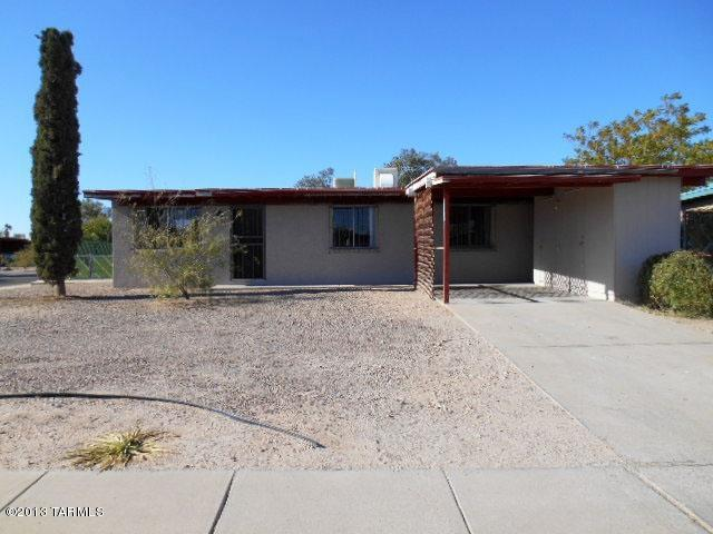 1810 E Calle Muleta, Tucson, AZ 85714