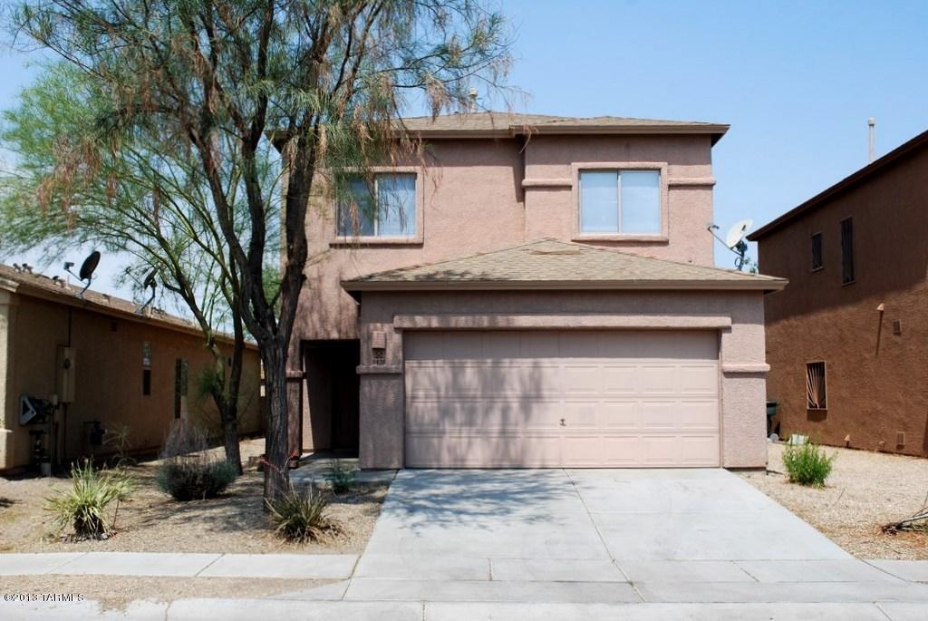 6636 S Hard Rock Way, Tucson, AZ