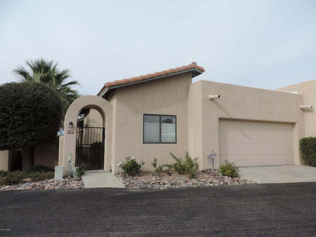 6109 N Pascola Cir, Tucson, AZ 85718