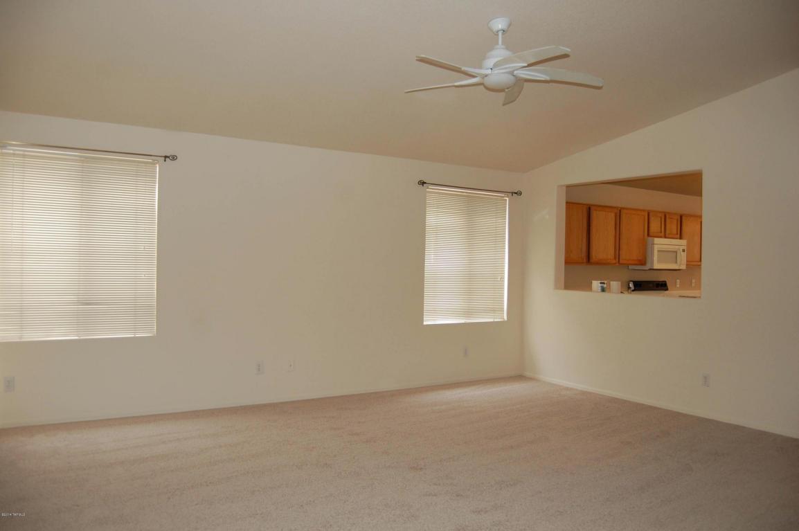 9170 E Placita Arroyo Seco, Tucson AZ 85710