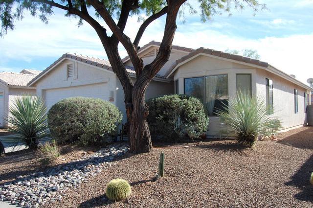 9170 E Placita Arroyo Seco, Tucson, AZ 85710