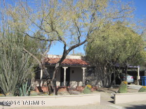 1001 E Alta Vista, Tucson, AZ