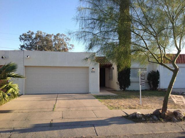 1651 W Speedway Blvd, Tucson, AZ 85745
