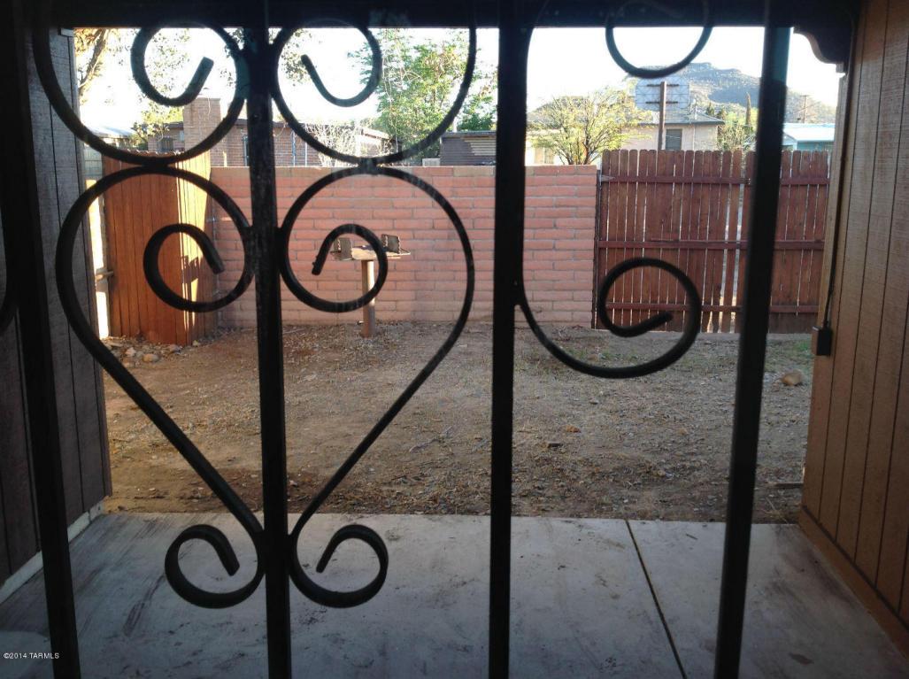 1651 W Speedway Blvd, Tucson AZ 85745