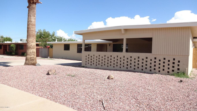 7525 E 33rd St, Tucson AZ 85710
