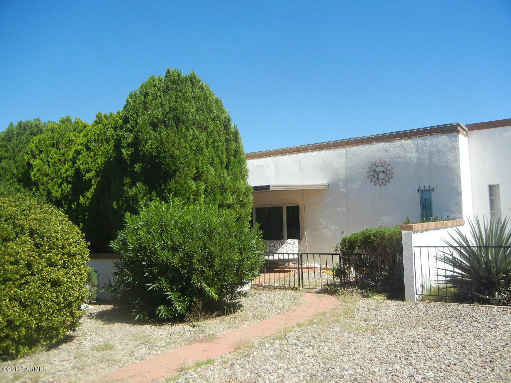 214 N Sage St, Pearce, AZ