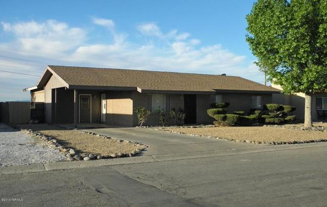 810 W Soto St, Willcox, AZ
