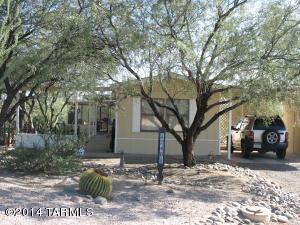 2401 S Double O Pl, Tucson, AZ