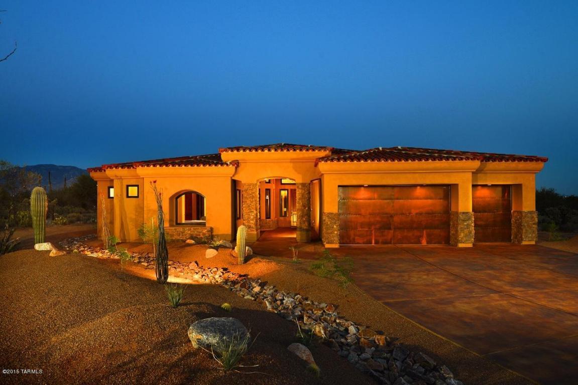 11960 N Mesquite Sunset Pl, Tucson, AZ