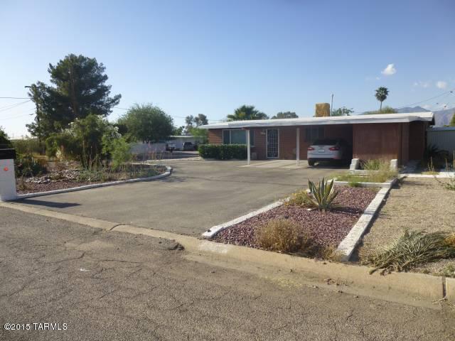 6101 E 21st, Tucson, AZ