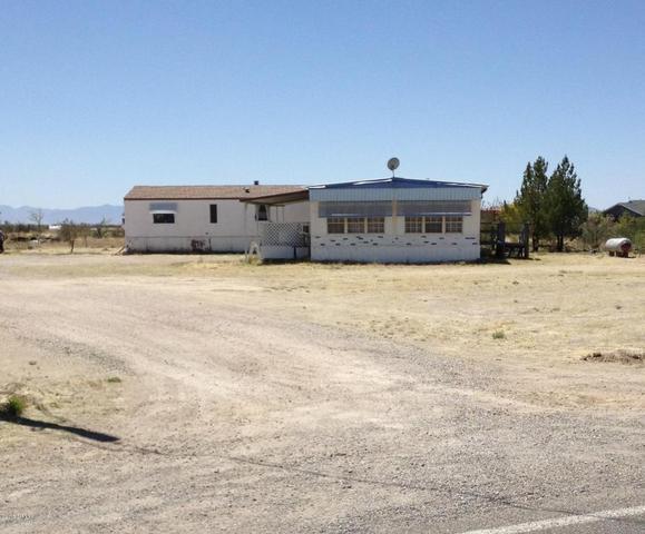 1853 W Airport Rd, Willcox, AZ
