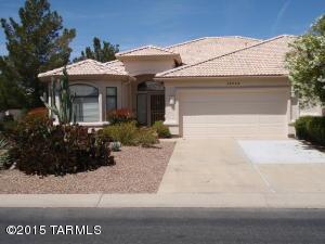 38948 S Tranquil Dr, Tucson, AZ