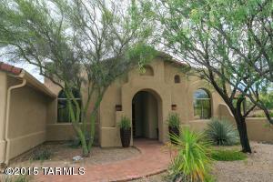 12316 N Cloud Ridge Dr, Tucson, AZ
