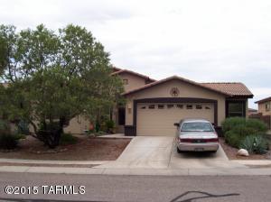 13701 E Via Valle De Lobo, Vail, AZ