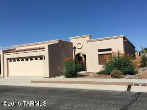 9155 N Placita San Angel, Tucson, AZ