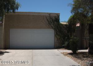 7237 S Haskins Dr, Tucson, AZ