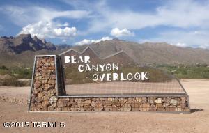 9028 E Canyon Overlook Pl, Tucson, AZ