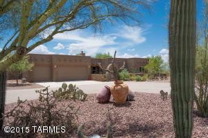 4353 W Majestic Saguaro Ln, Tucson, AZ