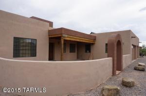 5310 S Camino De Oeste, Tucson, AZ
