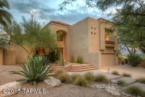 8471 E Desert View Pl, Tucson, AZ